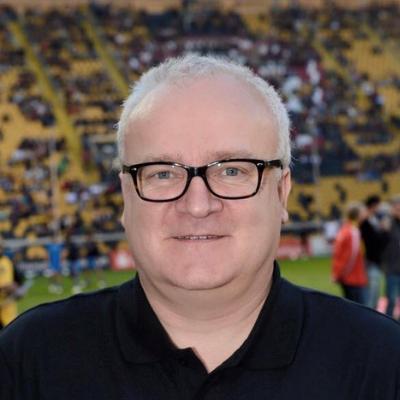 Dr med Tino Lorenz sportomedix