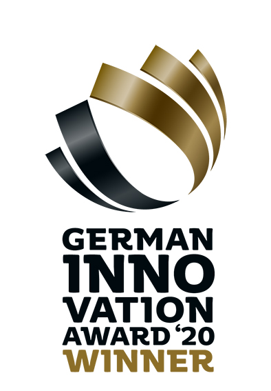 sportomedix German Innovation Award