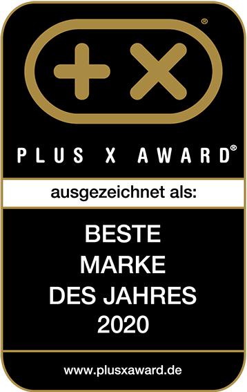 PXA Marke des Jahres