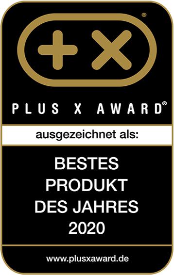 PXA Produkt des Jahres