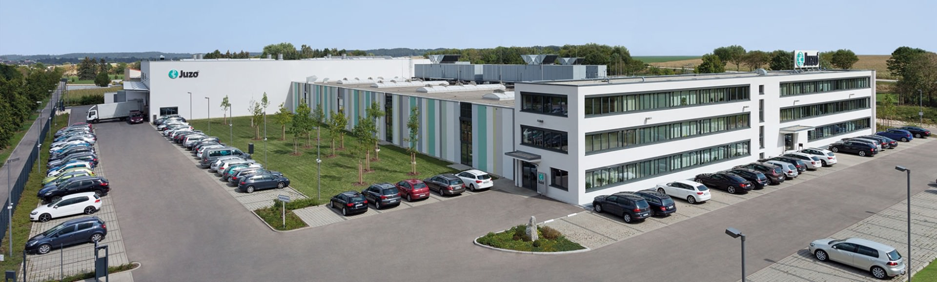 Juzo - Julius Zorn GmbH in Aichach