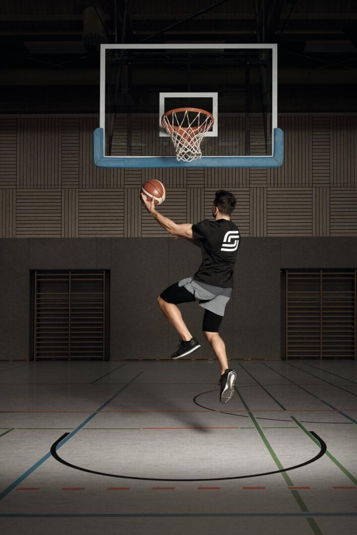 Sportbandage Basketball