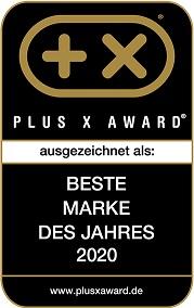 sportomedix Beste Marke des Jahres