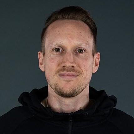 Marc-Kevin Goellner spricht über die Sprunggelenkbandage